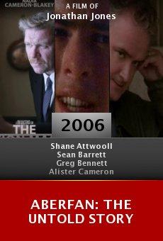 Aberfan: The Untold Story online free