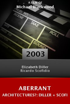 Aberrant Architectures?: Diller + Scofidio at the Whitney Museum online free