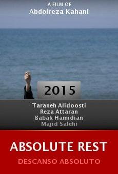 Watch Absolute Rest online stream