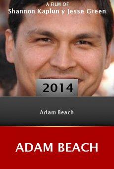 Adam Beach online