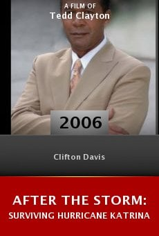 After the Storm: Surviving Hurricane Katrina online free