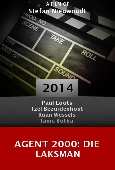 Ver película Agent 2000: Die Laksman