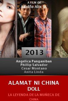 Ver película Alamat ni China Doll