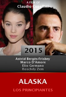 Ver película Alaska
