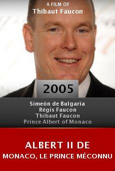 Albert II de Monaco, le prince méconnu online free