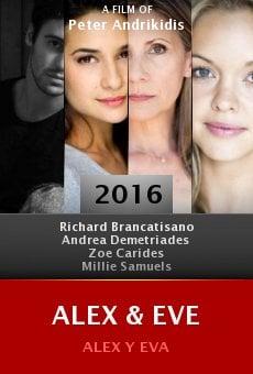 Ver película Alex & Eve