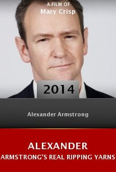 Alexander Armstrong's Real Ripping Yarns online