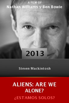 Aliens: Are We Alone? online free