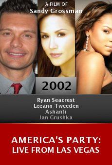 America's Party: Live from Las Vegas online free