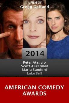 Ver película American Comedy Awards
