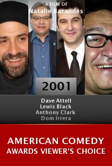 American Comedy Awards Viewer's Choice online free
