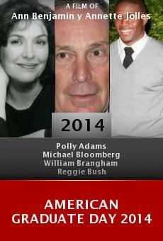 Ver película American Graduate Day 2014