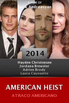 Ver película American Heist