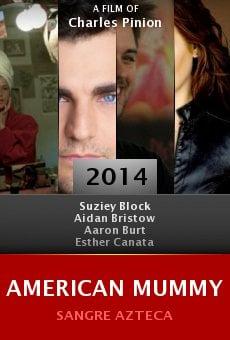 American Mummy online