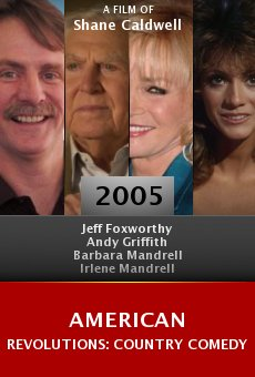 American Revolutions: Country Comedy online free