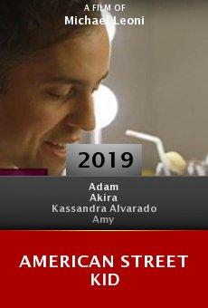 Ver película American Street Kid
