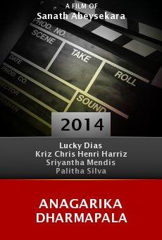 Anagarika Dharmapala online free