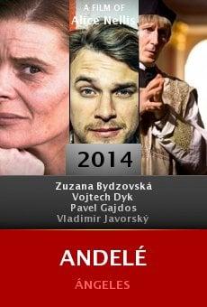 Watch Andelé online stream