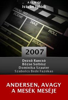 Andersen, avagy a mesék meséje online free