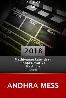 Ver película Andhra Mess