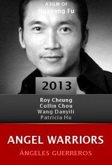 Watch Angel Warriors online stream