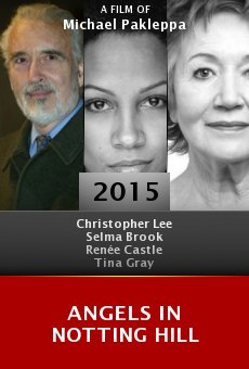 Ver película Angels in Notting Hill