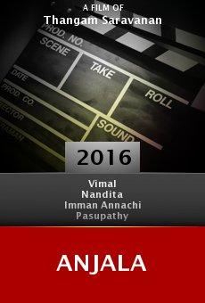 Ver película Anjala