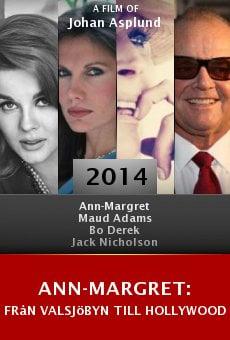 Ann-Margret: Från Valsjöbyn till Hollywood (I) online