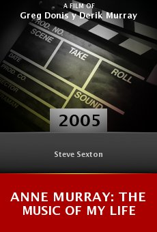 Anne Murray: The Music of My Life online free