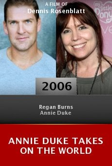 Annie Duke Takes on the World online free