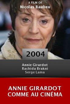 Annie Girardot comme au cinéma online free