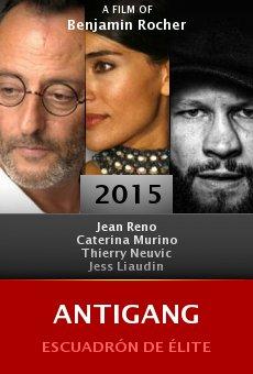 Ver película Antigang