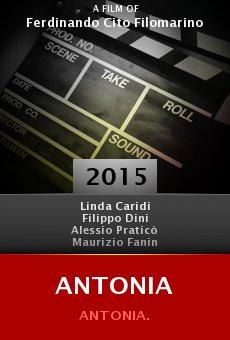 Ver película Antonia