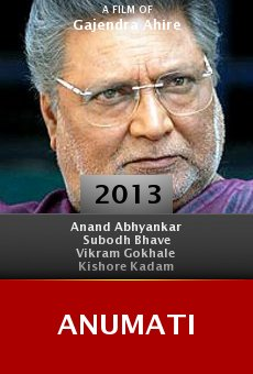 Watch Anumati online stream