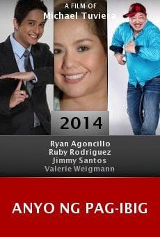Watch Anyo ng pag-ibig online stream