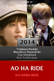 Watch Ao Ha Ride online stream