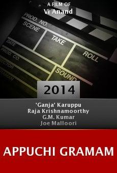 Appuchi Gramam Online Free