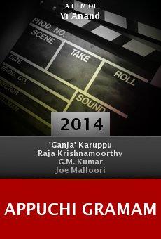 Ver película Appuchi Gramam
