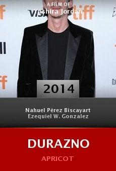 Watch Durazno online stream