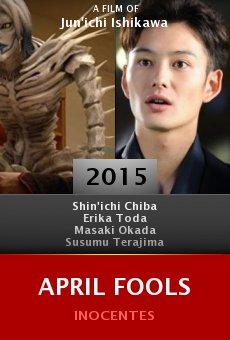 Ver película April Fools