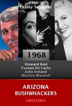 Ver película Arizona