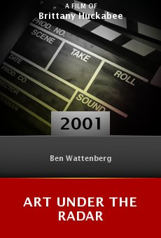 Art Under the Radar online free