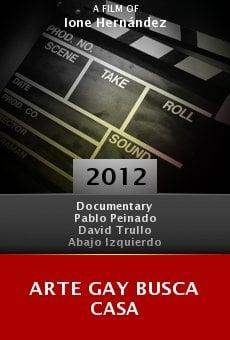Ver película Arte gay busca casa