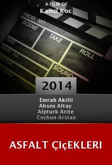 Ver película Asfalt Çiçekleri