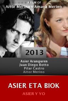 Ver película Asier y yo