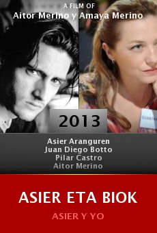 Asier ETA biok online