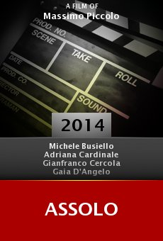 Watch Assolo online stream