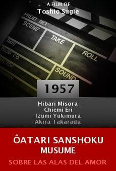 Ôatari sanshoku musume online free