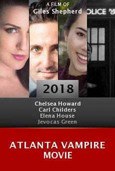 Atlanta Vampire Movie online