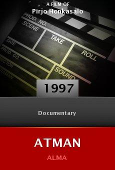 Ver película Atman